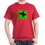 iSurf Male - Dark T-Shirt