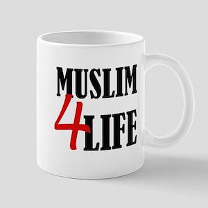 Muslim 4 Life Mug