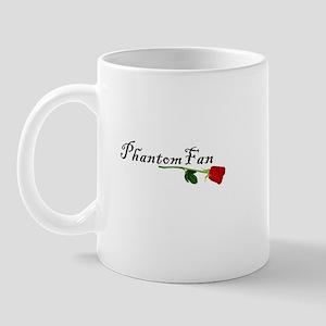 Phantom Fan Mug
