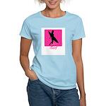 iSurf Female - Women's Light T-Shirt
