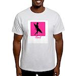 iSurf Female - Light T-Shirt