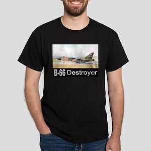 B-66 Destroyer Dark T-Shirt