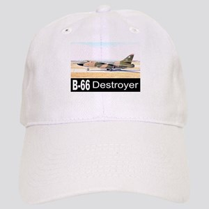 B-66 Destroyer Cap