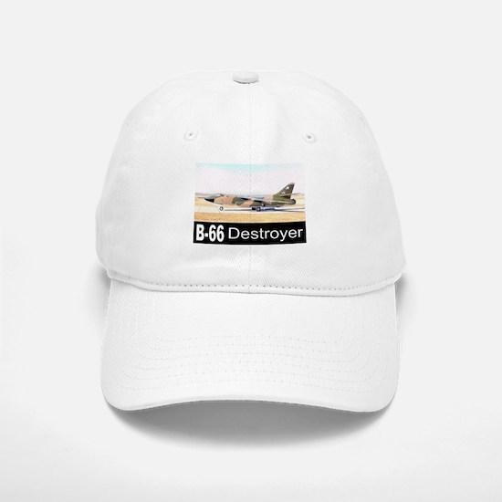 B-66 Destroyer Baseball Baseball Cap