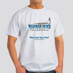 WWJP - Mellophone Light T-Shirt
