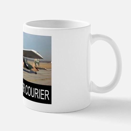 U-10 Super Courier Mug