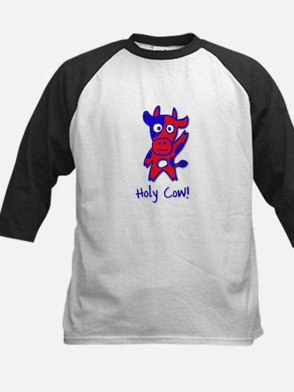 Holy Cow Kids Baseball Jersey