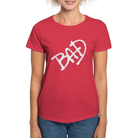 Bad (vintage) Women's Dark T-Shirt