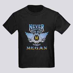 Never underestimate the power of M T-Shirt