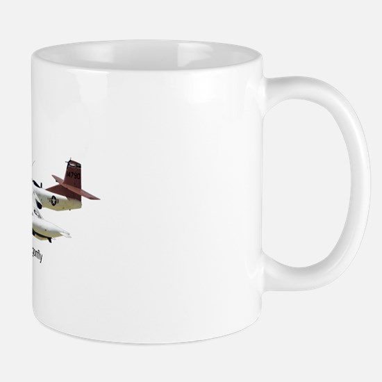 A-37 Dragonfly Mug