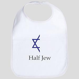 Half Jew Bib