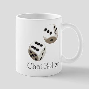 Chai Roller Mug