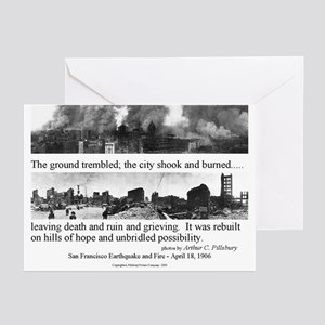 Hills of Hope  Note Cards (Pk of 10)
