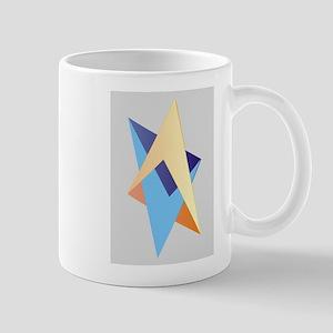 3D Star Mug