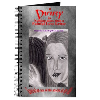 Prom Lovers Diary Journal