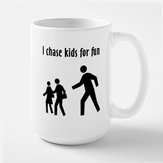 Chase Kids Mug