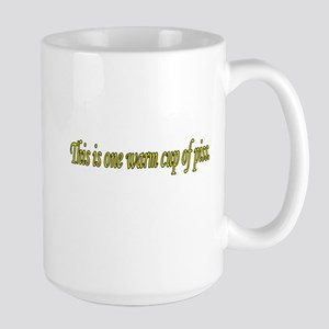 Cup of Piss