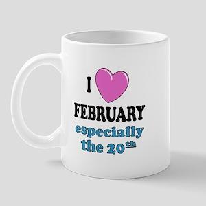 PH 2/20 Mug