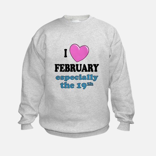 PH 2/19 Sweatshirt