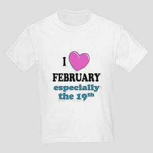 PH 2/19 Kids Light T-Shirt