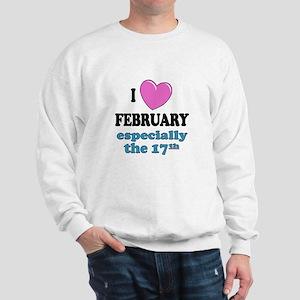 PH 2/17 Sweatshirt