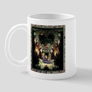 Ivy Faerie Mug