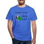 Irish EMT Property Dark T-Shirt