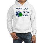 Irish EMT Property Hooded Sweatshirt
