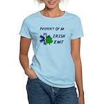 Irish EMT Property Women's Light T-Shirt