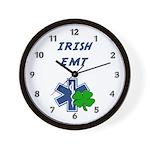 Irish EMT Property Wall Clock