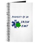Irish EMT Property Journal