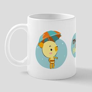 Mommy's Little Honey Mug