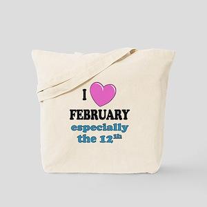 PH 2/12 Tote Bag
