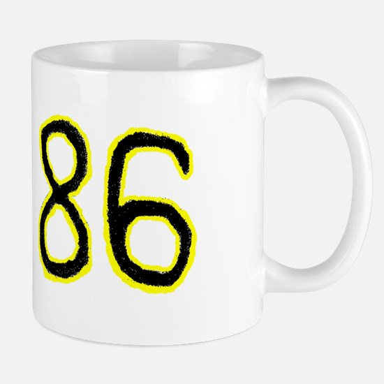 Paying Tribute to #86 Hines Ward Coffee Mug