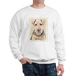 Welsh Terrier Sweatshirt