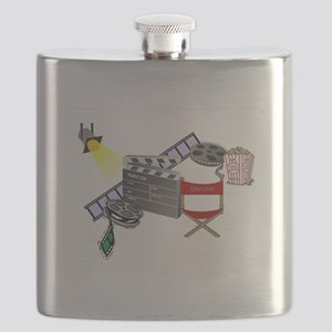 FOR THE FILM LOVER Flask