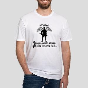 cafepress hero angel T-Shirt