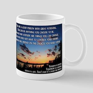 Good Person Mug