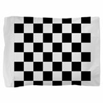 Checker pattern Pillow Sham