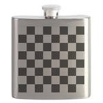 Checker pattern Flask