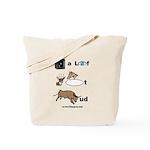 safe a life funartz Tote Bag