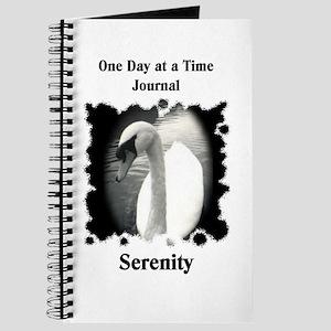 AA Serenity Journal