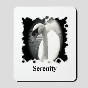 AA Serenity Mousepad