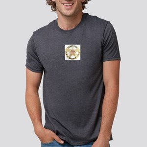 badge_es_round T-Shirt