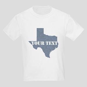 Personalize it T-Shirt