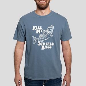 Kiss My Bass Women's Dark T 4 COLORS! T-Shirt