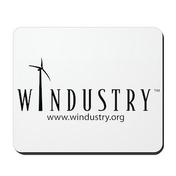 Windustry Mousepad