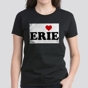Erie with Hear T-Shirt