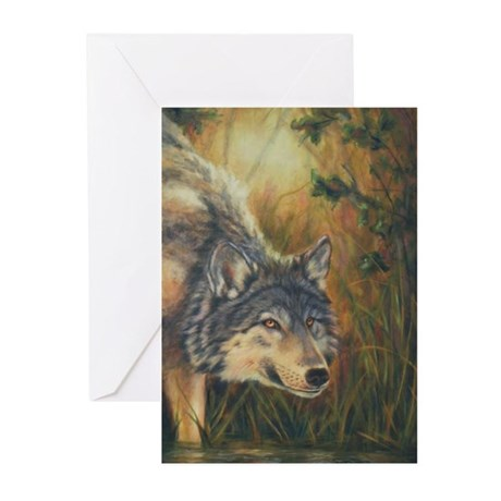 """Moment"" Greeting Cards (Pk of 10)"