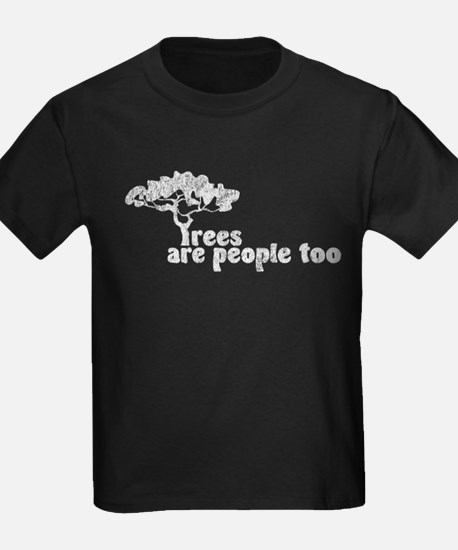 Trees are people too T